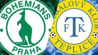 Bohemians 1905 - Teplice Sport Betting Tips 27.05.2020 Богемианс Прага 1905 - ФК Теплице прогноз