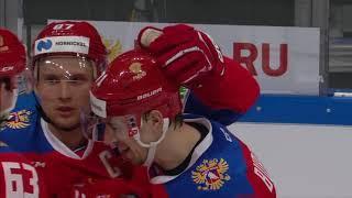 ЕВРОЧЕЛЛЕНДЖ -2021. Россия – Белоруссия. Обзор матча