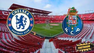 Прогноз на матч Лиги Чемпионов Челси - Порту смотреть онлайн бесплатно