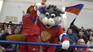 Турнир пяти наций W. Россия - Финляндия. Вокруг матча