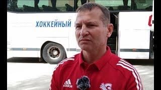 «Старт» уехал на Кубок в Ульяновск, 7 сентября 2020г.