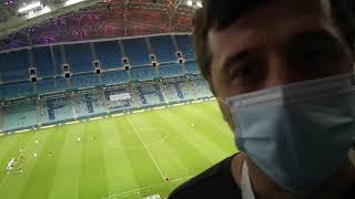 """""""Сочи"""" - """"Ростов"""" - 10:1.  Позор нашего футбола!"""