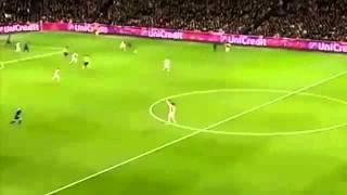 Футбол 2015  Лига чемпионов  Монако Арсенал 1 3 ВИДЕО ОБЗОР