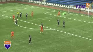 19.10.2019 Мариуполь U-21 - Днепр-1 U-21 - 4:2. Видеообзор