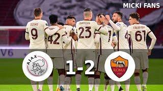 Рома обыграла Аякс Мхитарян пока недоступен