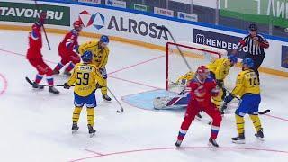 Сборная России по хоккею в рамках Кубка Первого канала проведет матч с командой Чехии.