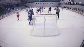 Видеообзор матча МХЛ Мамонты Югры - Авто 06.10.2020