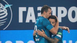21 гол за пять матчей на «Газпром Арене». Продолжим в субботу?