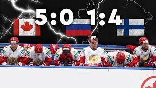 СБОРНАЯ РОССИИ•ЧЕМПИОНАТ МИРА 2020/2021