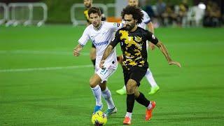 «Зенит» — «Аль Увайнах»: полный обзор матча