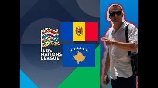 Молдова - Косово прогноз. Moldova - Kosovo прогноз 03 сентября 2020 Лига Наций