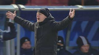 Футбол. Чемпионат Беларуси 2021. Обзор 2-го тура//Belarus Football League 2021. Matchday 2. Review