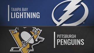 Обзор Тампа-Бэй Питтсбург 13.10  нхл обзор матчей | обзор нхл | нхл обзор матчей сегодня НХЛ
