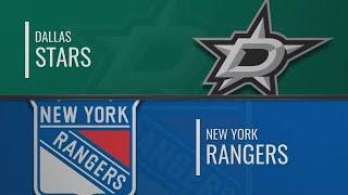 Обзор матча Рейнджерс Даллас 15.10 нхл обзор матчей | обзор нхл | нхл обзор матчей сегодня НХЛ