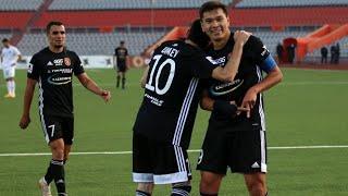 Обзор матча «Шахтер» - «Ордабасы» - 3:2. OLIMPBET-Кубок Казахстана. 5 тур