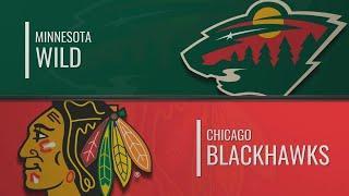 Миннесота Чикаго 08.10 нхл обзор матчей   обзор нхл   нхл обзор матчей сегодня НХЛ