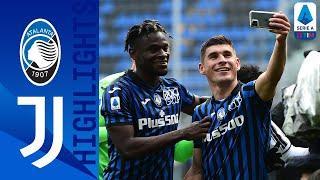 Atalanta 1-0 Juventus   Malinovskiy Stuns Juventus with Late Goal!   Serie A TIM