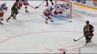 Avangard vs. CSKA   01.09.2021   Highlights KHL