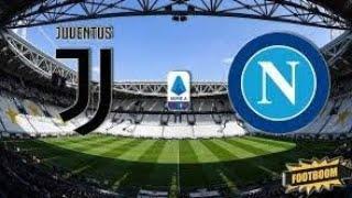 Ювентус-наполи обзор матча финал кубка Италии