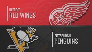 Обзор матча Питтсбург Детройт 03.10 нхл обзор матчей | обзор нхл | нхл обзор матчей сегодня НХЛ
