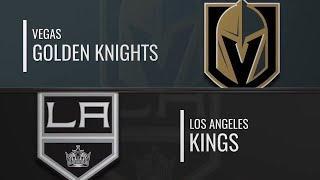 Обзор матча Лос-Анджелес Вегас 15.10 нхл обзор матчей | обзор нхл | нхл обзор матчей сегодня НХЛ