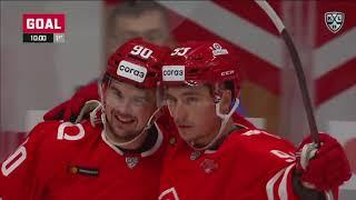 Daily KHL Update - September 6th, 2021 (English)