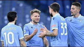 Lazio 2:1 Spezia | All goals and highlights | Serie A Italy | Seria A Italiano | 03.04.2021