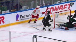 Ak Bars vs. Kunlun RS   04.09.2021   Highlights KHL