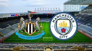 Ньюкасл — Манчестер Сити 2:2 Видео голов и обзор матча