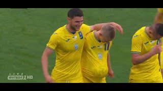 Украина - Кипр 4:0 ударная надежда на Евро 2020