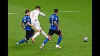 Италия — Испания 1:1. (4-2 пен.) Евро-2020. Обзор матча, все голы и лучшие моменты ( euro 2020 )