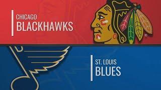 Обзор матча Сент Луис Чикаго 02.10 нхл обзор матчей | обзор нхл | нхл обзор матчей сегодня НХЛ