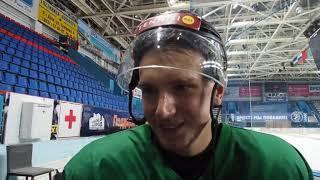 Южный Урал_первый лёд сезона 2020