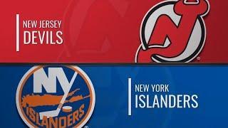 Обзор матча айлендерс Нью-Джерси 02.10 нхл обзор матчей | обзор нхл | нхл обзор матчей сегодня НХЛ
