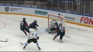 Torpedo vs. Dinamo Mn | 09.10.2021 | Highlights KHL