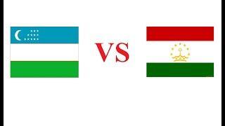 Узбекистан Таджикистан 2 1 обзор матча футбол 03.09.2020 смотреть онлайн прямая трансляция видео