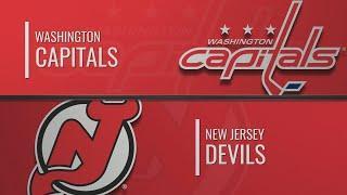 Обзор матча Вашингтон Нью-Джерси 05.10 нхл обзор матчей | обзор нхл | нхл обзор матчей сегодня НХЛ