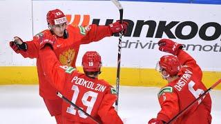 Хоккей МЧМ Россия U20 - Финляндия U20, матч за 3 место. Болеем за наших!