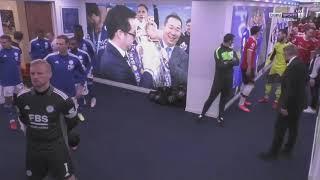 Лестер Сити vs Манчестер Юнайтед 4-2 Обзор Матча Опасные Моменты И Голы 2021 HD