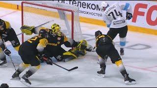 Severstal vs. Dinamo Mn | 05.09.2021 | Highlights KHL