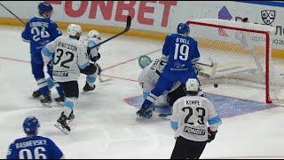 Dynamo M vs. Dinamo Mn | 03.09.2021 | Highlights KHL