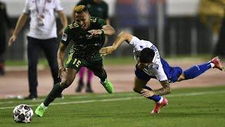 Обзор матча «Хайдук» - «Тобол» - 2:0. Лига Конференций УЕФА. 2-й отборочный раунд