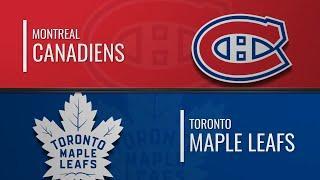 Обзор Торонто Монреаль 14.10 нхл обзор матчей   обзор нхл   нхл обзор матчей сегодня НХЛ