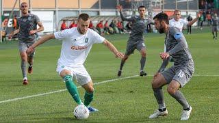 Обзор матча «Томь» - «Алания Владикавказ» (0:1)