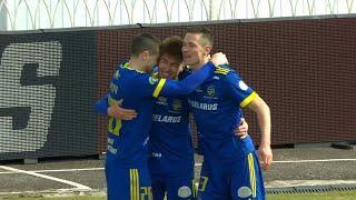 Футбол. Чемпионат Беларуси 2021. Обзор 3-го тура//Belarus Football League 2021. Matchday 3. Review