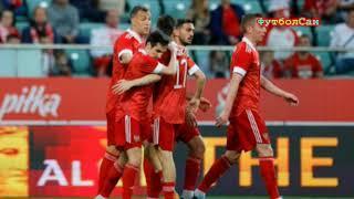 Польша - Россия 1:1 Взгляд из Украины