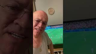 Дания - Россия 4-1 Обзор матча / реакция олигарха Сергеева