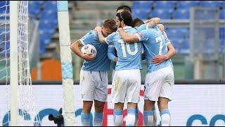 Lazio 2 - 1 Spezia | All goals and highlights | Serie A Italy | Seria A Italiano | 03.04.2021