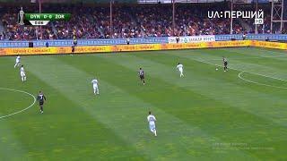 Динамо Зоря 0-0 Фінал Кубку  Онлайн счёт
