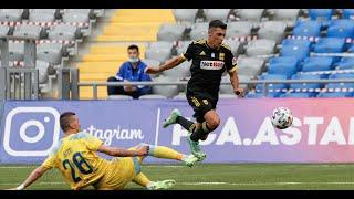 FC Astana - FC Aris 2-0  (Europa Conference League - First Game)  22/7/21